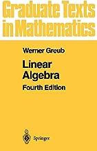 Linear Algebra (Graduate Texts in Mathematics) (v. 23)