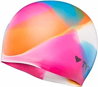 TYR Kaleidoscope Swim Cap