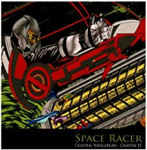 Chapter, Vol. 6: Space Racer