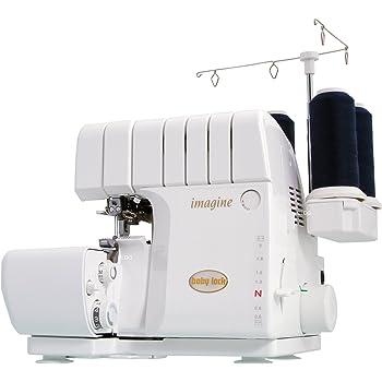 Babylock Iluminar máquina de coser: Amazon.es: Hogar