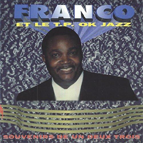 Franco & Le T.P OK Jazz feat. TP OK Jazz