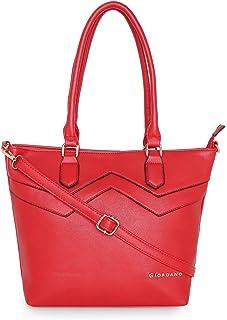 Giordano Women's Tote Handbag