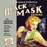 Black Mask 7: The Shrieking Skeleton - and Other Crime Fiction from the Legendary Magazine