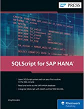 SQLScript for SAP HANA (SAP PRESS)