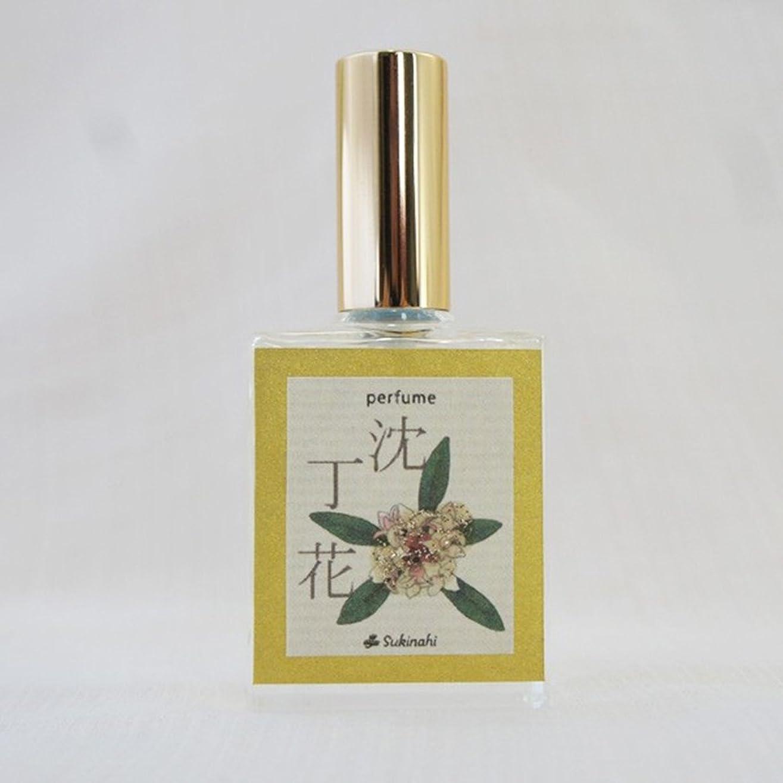 流体ハチペレット和香水「三大香木シリーズ」16ml (沈丁花)