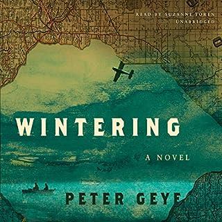 Wintering audiobook cover art