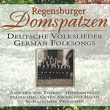 Deutsche Volkslieder - German Folksongs