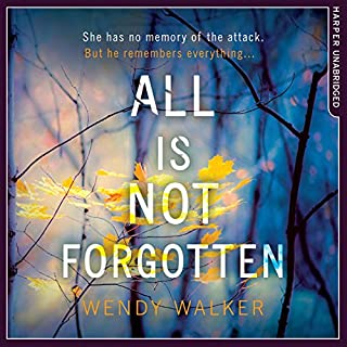 All Is Not Forgotten cover art