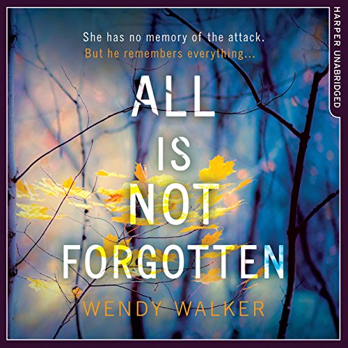 All Is Not Forgotten Titelbild