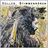 Andre Heller - Stimmen hören