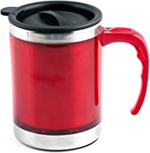 Home Coffee 400 Stainless Steel