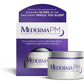 Amazon Com Mederma Kids Skin Care For Scars Reduces The Appearance Of Scars 1 Pediatrician Recommended Product