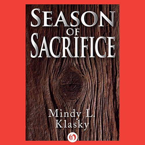 Season of Sacrifice cover art