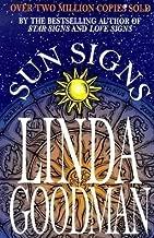 Linda Goodman's Sun Signs by Goodman, Linda New Edition (1999)