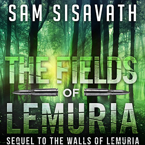 The Fields of Lemuria cover art