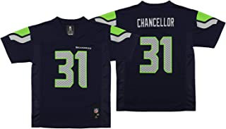 kam chancellor jersey youth