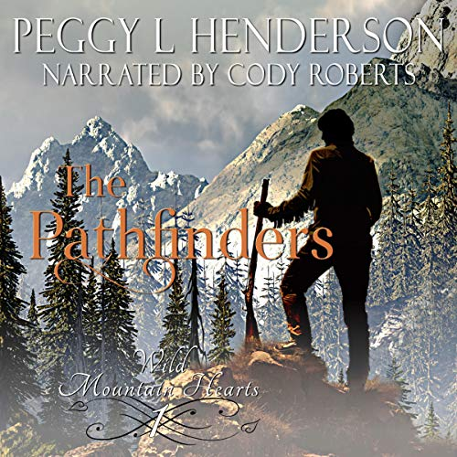 The Pathfinders: Prologue cover art