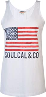 SoulCal Women Fashion Vest