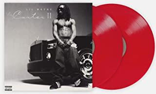 Tha Carter II (Exclusive Limited Club Edition Red 2XLP Vinyl)