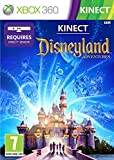 Microsoft Disneyland Adventures f/Kinect, Xbox 360, PAL, DVD, FRE