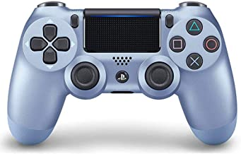 BBGBBG Wireless Controller for Playstation 4-Titaniumblue