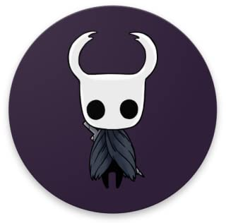 The Guide of Hollow Knight