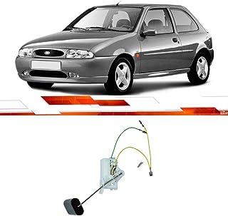 Boia Medidor de Combustível Ford Fiesta 1996 a 2003 Ka Todos 1996 a 2007 Gasolina