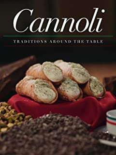 Cannoli, Traditions Around the Table