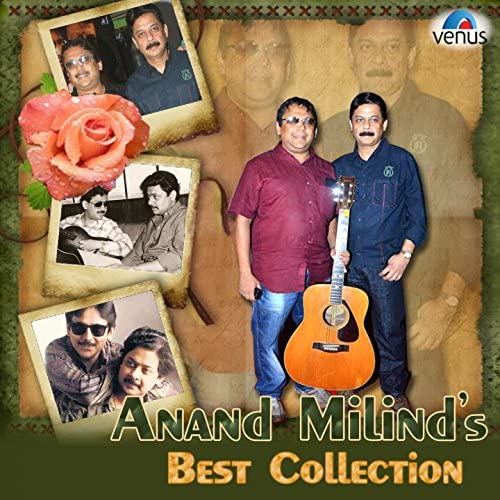 Anand-Milind