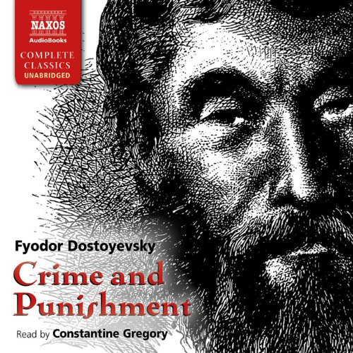 Couverture de Crime and Punishment