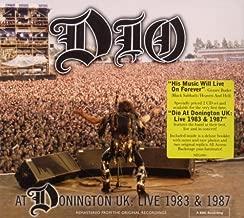 At Donington UK: Live 1983 & 1987 by Dio [2010]