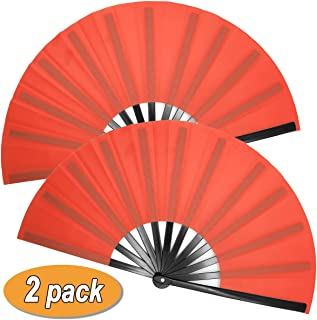 Best chinese fan decoration Reviews
