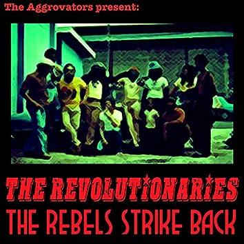 The Rebels Strike Back