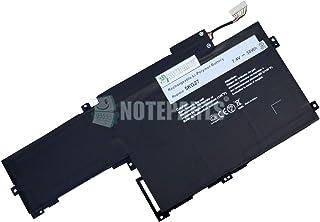 【NOTEPARTS】Dell デル Inspiron 14 7000シリーズ (7437) リチウムポリマーバッテリー 5KG27 C4MF8対応