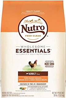 WHOLESOME ESSENTIALS Natural Farm Raised Chicken