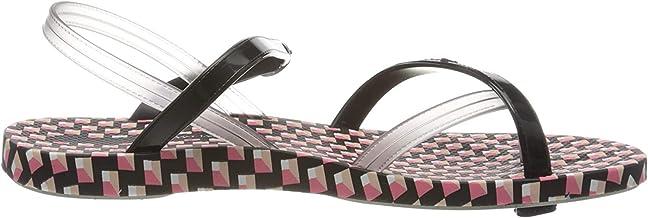 Ipanema Fashion Sand VIII Fem, Sandalias con Tira Vertical para Mujer