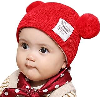 Voberry Rabbit Baby Baseball Cap Infant Boys Cap Girls Toddler Easter Bunny Hat Summer Autumn