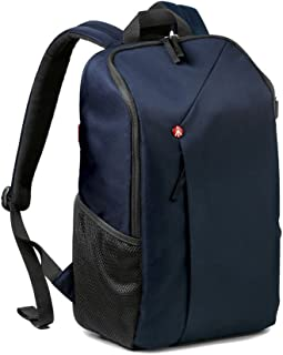 Manfrotto Lifestyle NX CSC Backpack Blue (MB NX-BP-BU)