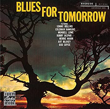 Blues For Tomorrow