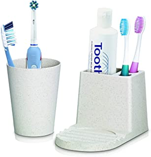 Best toothbrush holder and cup Reviews