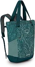 Osprey Daylite Tote Pack (Print) Rugzak, uniseks, volwassenen, Nieve Green, O/S