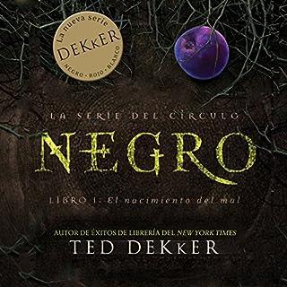Negro (Spanish Edition) cover art