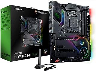 X570 Taichi Razer Edition AM4 ATX GLN+U3.2+M2 SATA 6GB/S DDR4