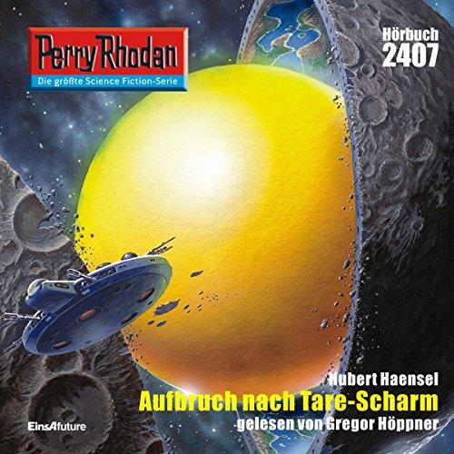 Aufbruch nach Tare-Scharm audiobook cover art