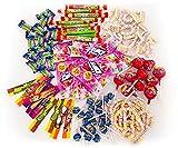 Chupa Chups Candy Teens Mix, caramelos con palo, masticables, comprimidos y chicles - 1000 g