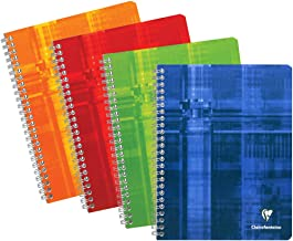 clairefontaine notebooks french ruled