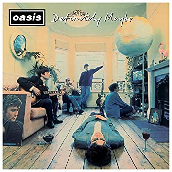 Definitely Maybe (Deluxe Version, Remastered)