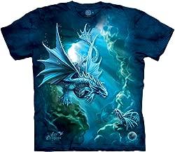 The Mountain Sea Dragon