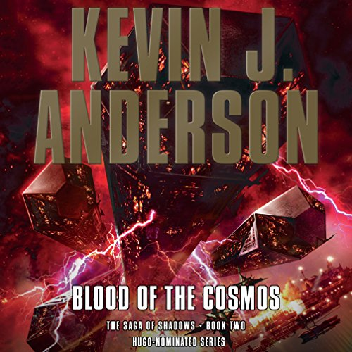 Blood of the Cosmos cover art