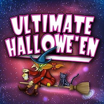 Ultimate Hallowe'en